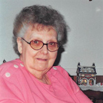 Betty J. Benson