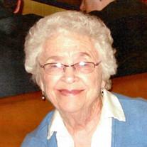Cornelia Marie Hunt