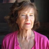 Grace Sheppard Steele