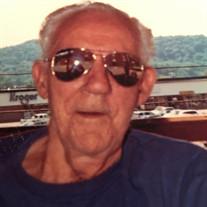 Willard V. Starkey