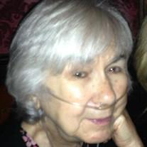 Janet Marie Shear