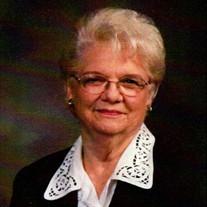 Vera Nell  Wallace