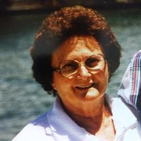 Sara Betty Bragg