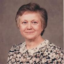 Dorothy Jean Garner