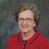 Mrs. Bonnie Ruth Hasty