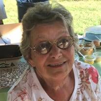 Judith Anne Graham