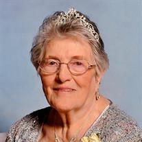 Mrs. Anna Malachiwska