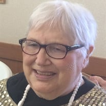 Sandra R. Mahlberg