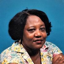 Ms. Lela Mae Powell