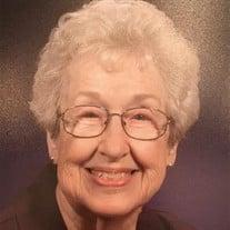 June Marie Hopkins