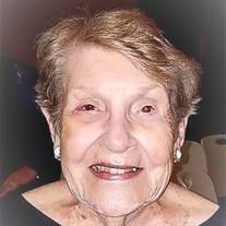 Mrs. Lois Rita Ramon Coquet
