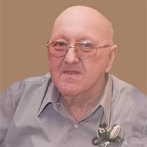 James A.  Matthews