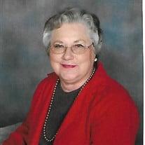 Faye Clanton