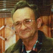 Joe Gordon Fitts