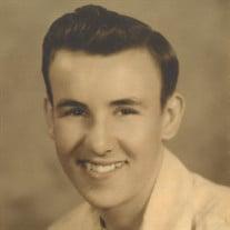Jack Edward Mitchell