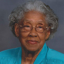 Helen M. Hall