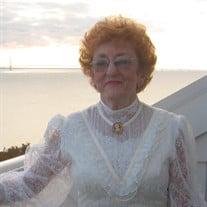 Dorothy Cates