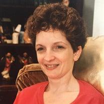 Catherine Jill Mitchell Hise