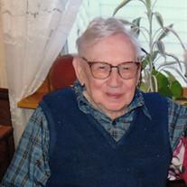 John Frank Hokanson