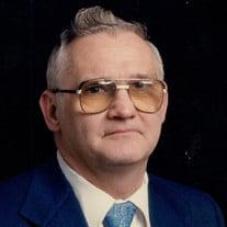 Donald Winfield Eisenmann