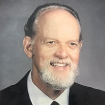 Joseph E. Huffman