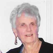 Rita M. Langelier