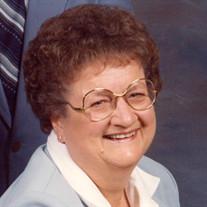 Bertha L. Bacheller (Middag)