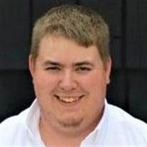 Dustin Tyler Tipton