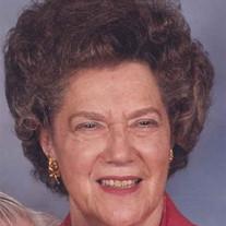 Marian Lorraine Ecker