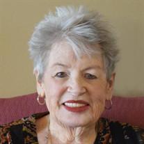 Kathy Margaret Poore