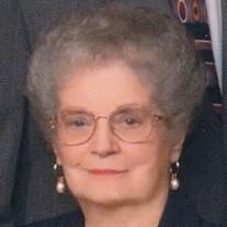 Virginia E. Young