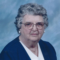 Esther M. Green