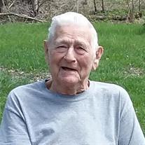 Paul Edward Hutter