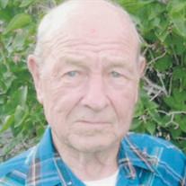 Preston  Hugh Morris