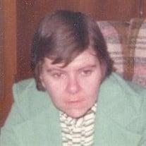 Paulette H. (Bernier) Murphy