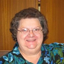 Lorna Sue Wyss
