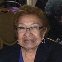 Olga Maldonado Gonzalez