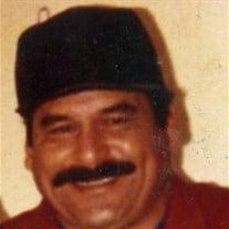 Richard De La Cerda