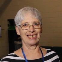 Mary G. Horton