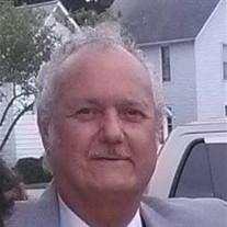Floyd James Cole