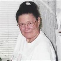 Bonnie Marie Zaun (Camdenton)