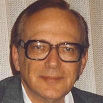 DR. VICTOR HORVITZ