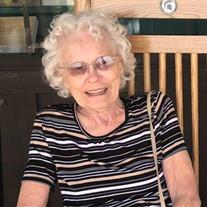 Mrs. Marjorie Lou Molesworth