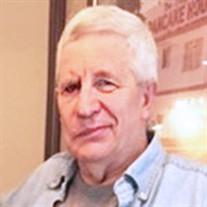 David B. Anderson