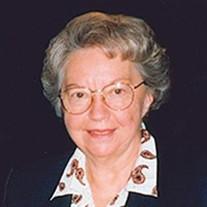 Jean Louise Erckenbrack