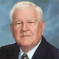 Martin Frederick Smith