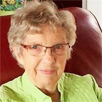 Laverne Gertrude Napper