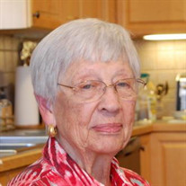 Phyllis Lee Hood