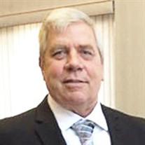 David Martin Tomschin