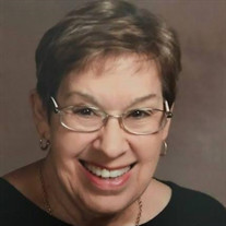Wilma Eickenhorst Robnett